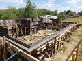 строительство монолитно-ленточного фундамента в Киеве, фото 6