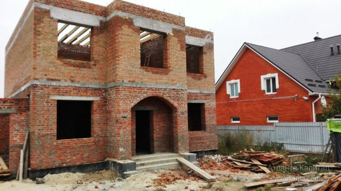 Монолитный фундамент под ключ цена Щелковский район