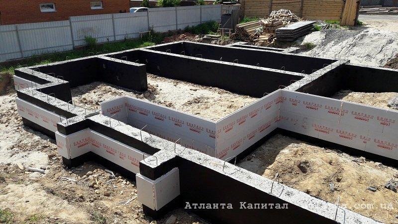Как построить дом своими руками с чего начать фото 813